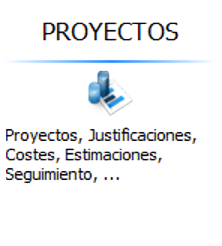 boton proyectos