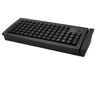 POSIFLEX-KB-6600